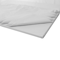 Acid Free Tissue Paper White-  750 x 500 (1000 Sheets)