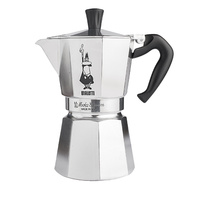 Bialetti Coffee Percolator  - 6 Cup