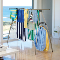 Hills 120 Portable  Clothes  Airer