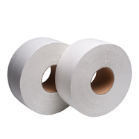 JUMBO Toilet Roll 2 Ply