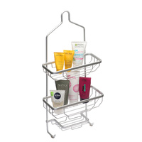 Aluminium Shower Caddy
