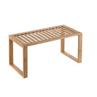Bamboo Shelf 1 Tier