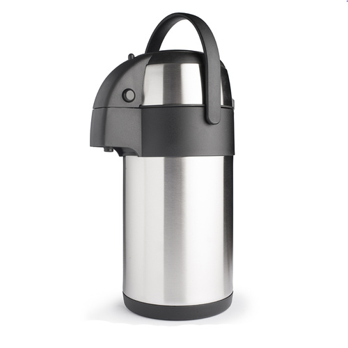 Thermos Airpot - Stainless Steel 2.5Litre